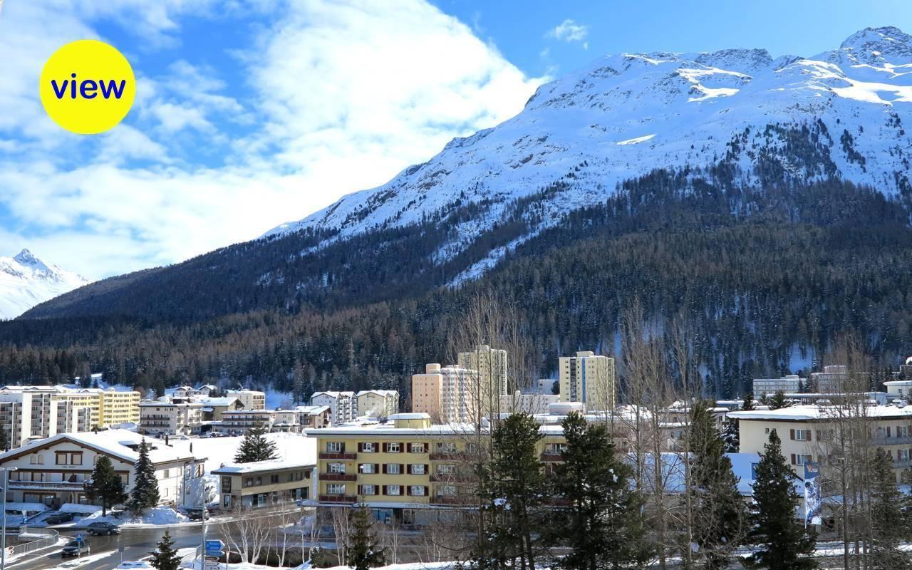 Appartement de vacances Allod Bad 508 (325479), St. Moritz, Haute Engadine - St. Moritz, Grisons, Suisse, image 10