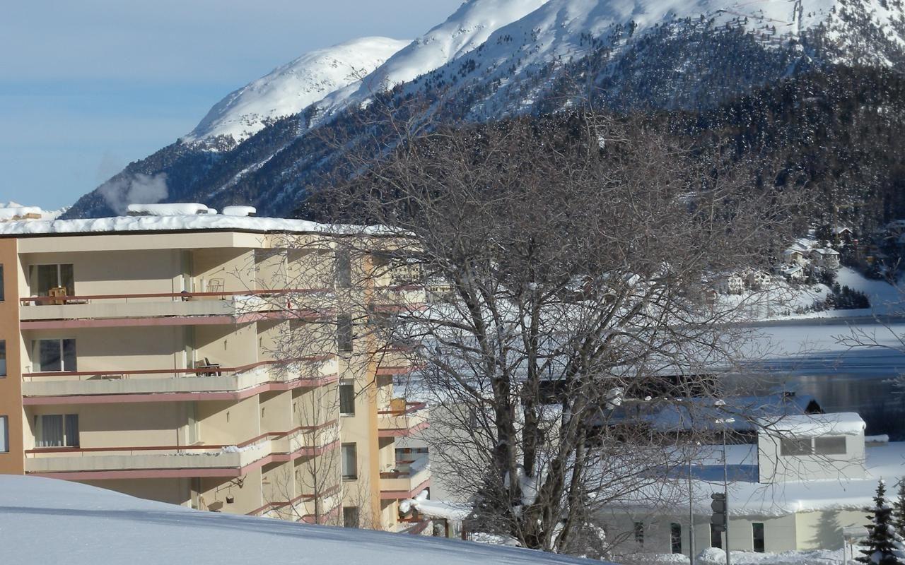 Appartement de vacances Allod Bad 205 (325472), St. Moritz, Haute Engadine - St. Moritz, Grisons, Suisse, image 2