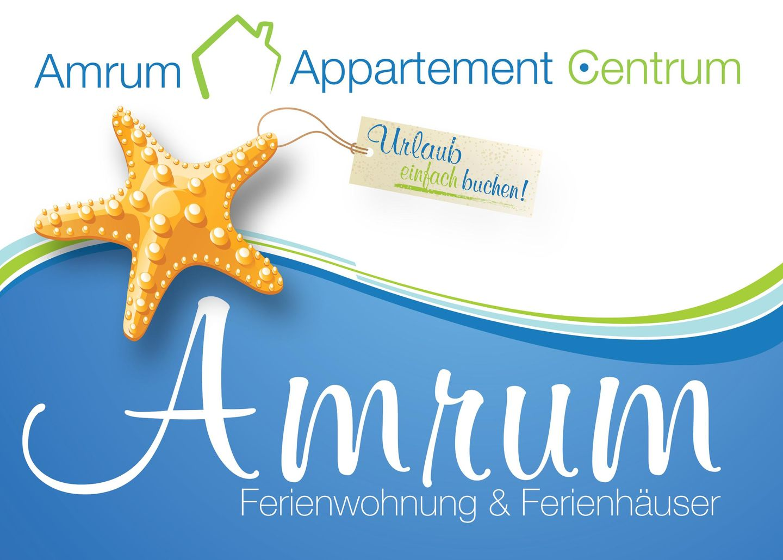 Amrum Appartement Centrum - Ferienwohnungen und Ferienhäuser auf Amrum