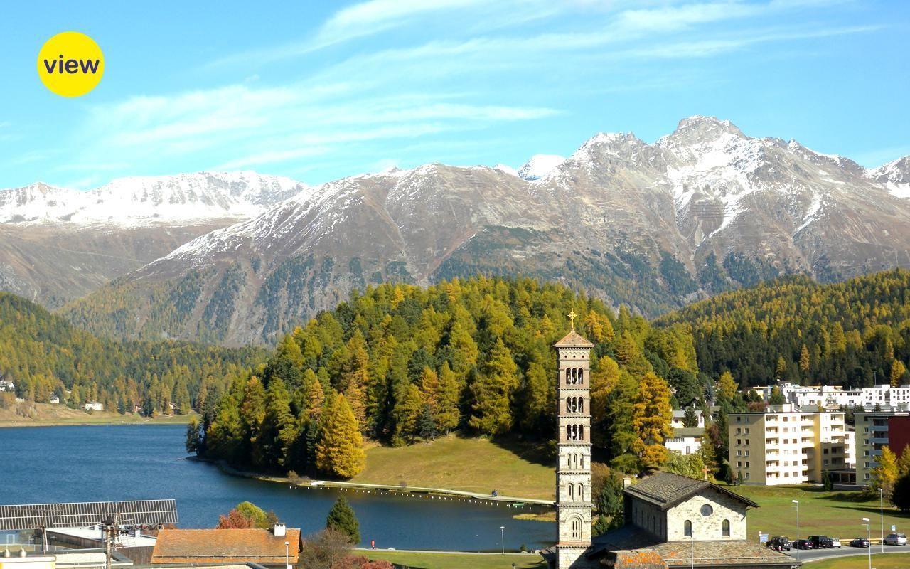 Appartement de vacances Allod Bad 602 (328081), St. Moritz, Haute Engadine - St. Moritz, Grisons, Suisse, image 3