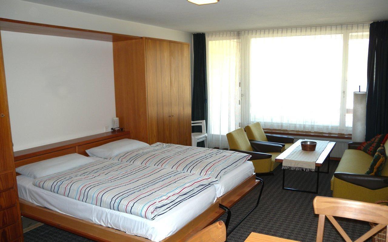 Appartement de vacances Allod Bad 602 (328081), St. Moritz, Haute Engadine - St. Moritz, Grisons, Suisse, image 2