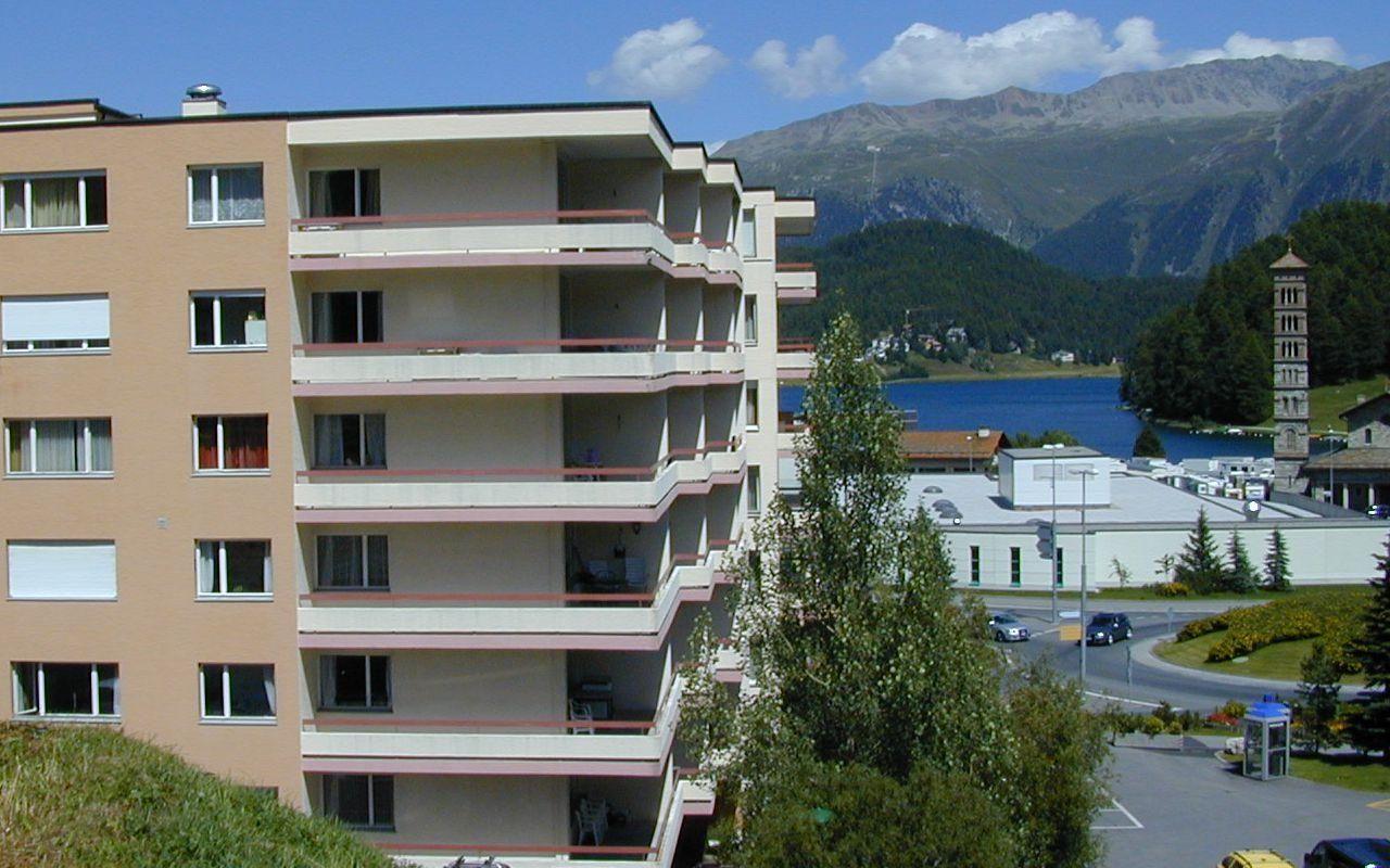Appartement de vacances Allod Bad 602 (328081), St. Moritz, Haute Engadine - St. Moritz, Grisons, Suisse, image 7
