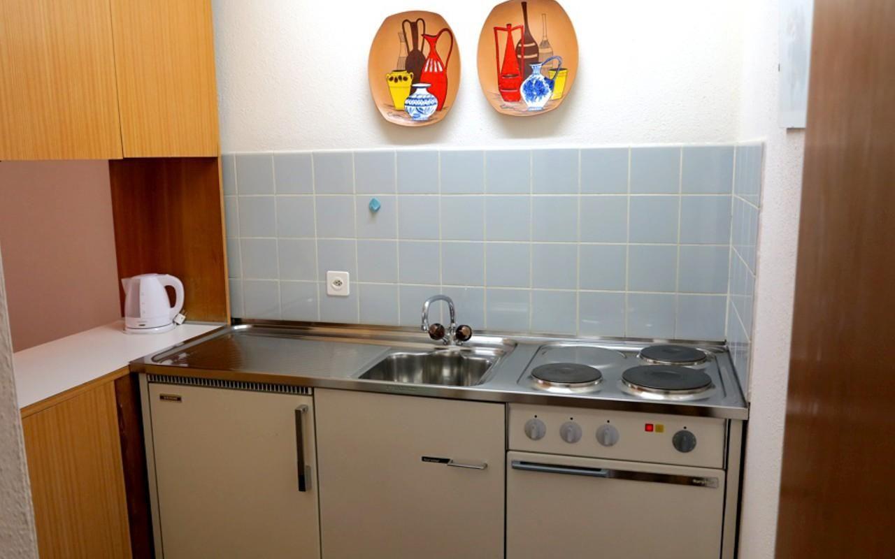 Appartement de vacances Allod Bad 104 (325467), St. Moritz, Haute Engadine - St. Moritz, Grisons, Suisse, image 5