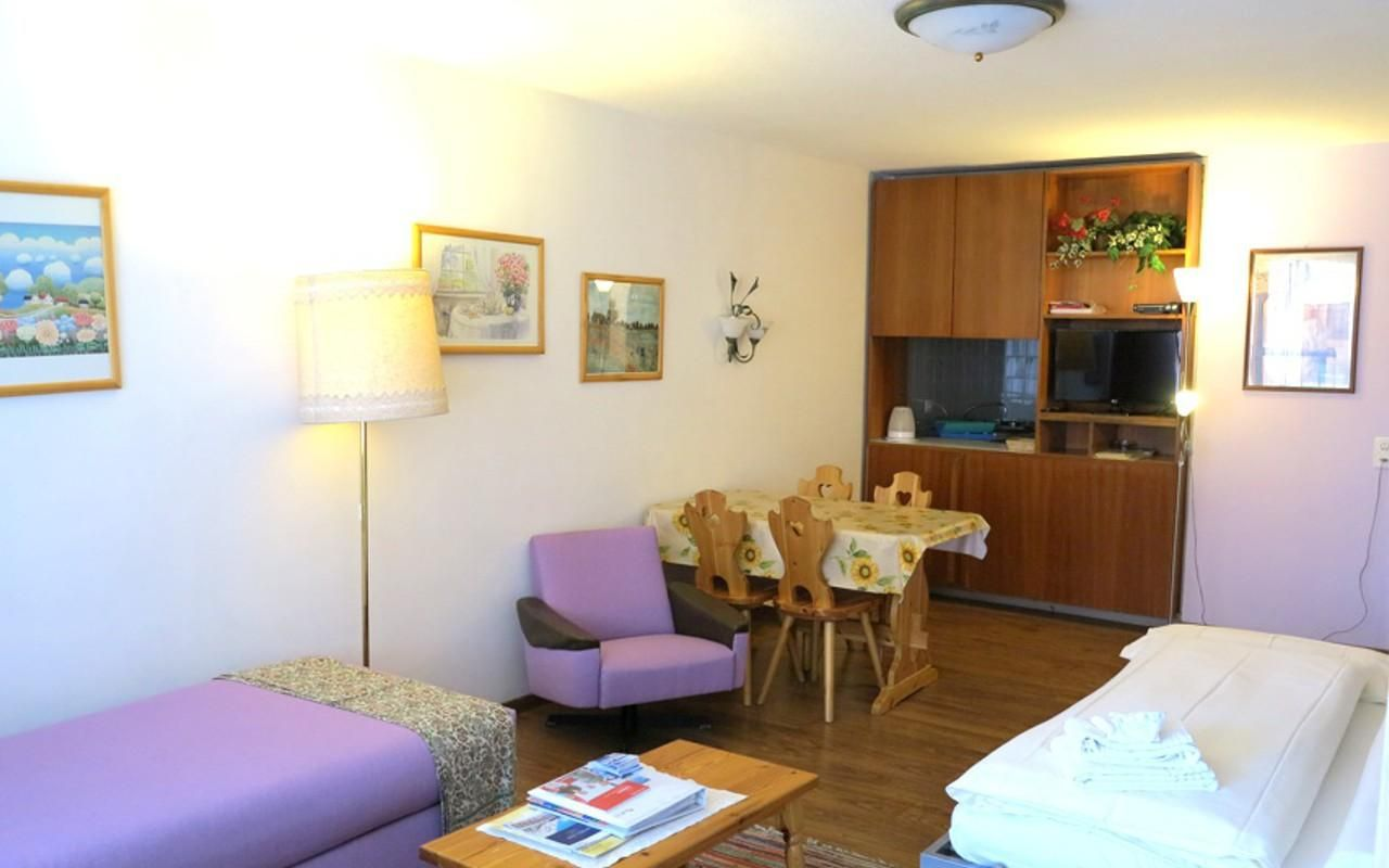 Appartement de vacances Allod Bad 104 (325467), St. Moritz, Haute Engadine - St. Moritz, Grisons, Suisse, image 2