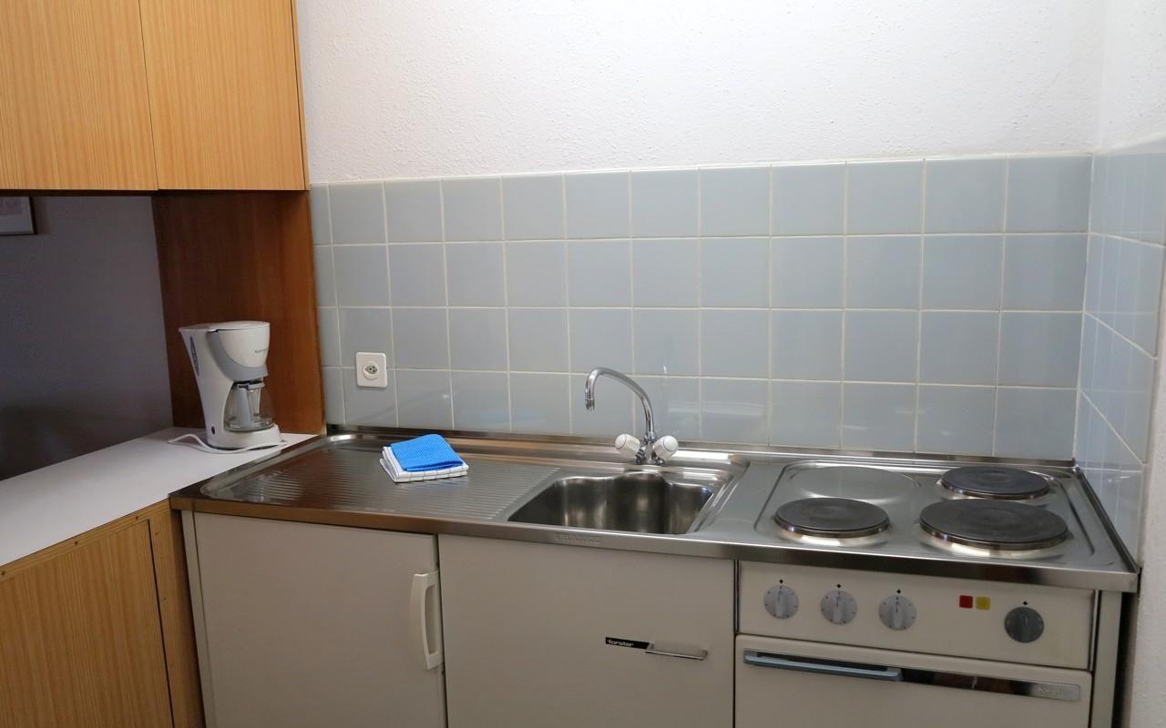 Appartement de vacances Allod Bad 102 (333629), St. Moritz, Haute Engadine - St. Moritz, Grisons, Suisse, image 5