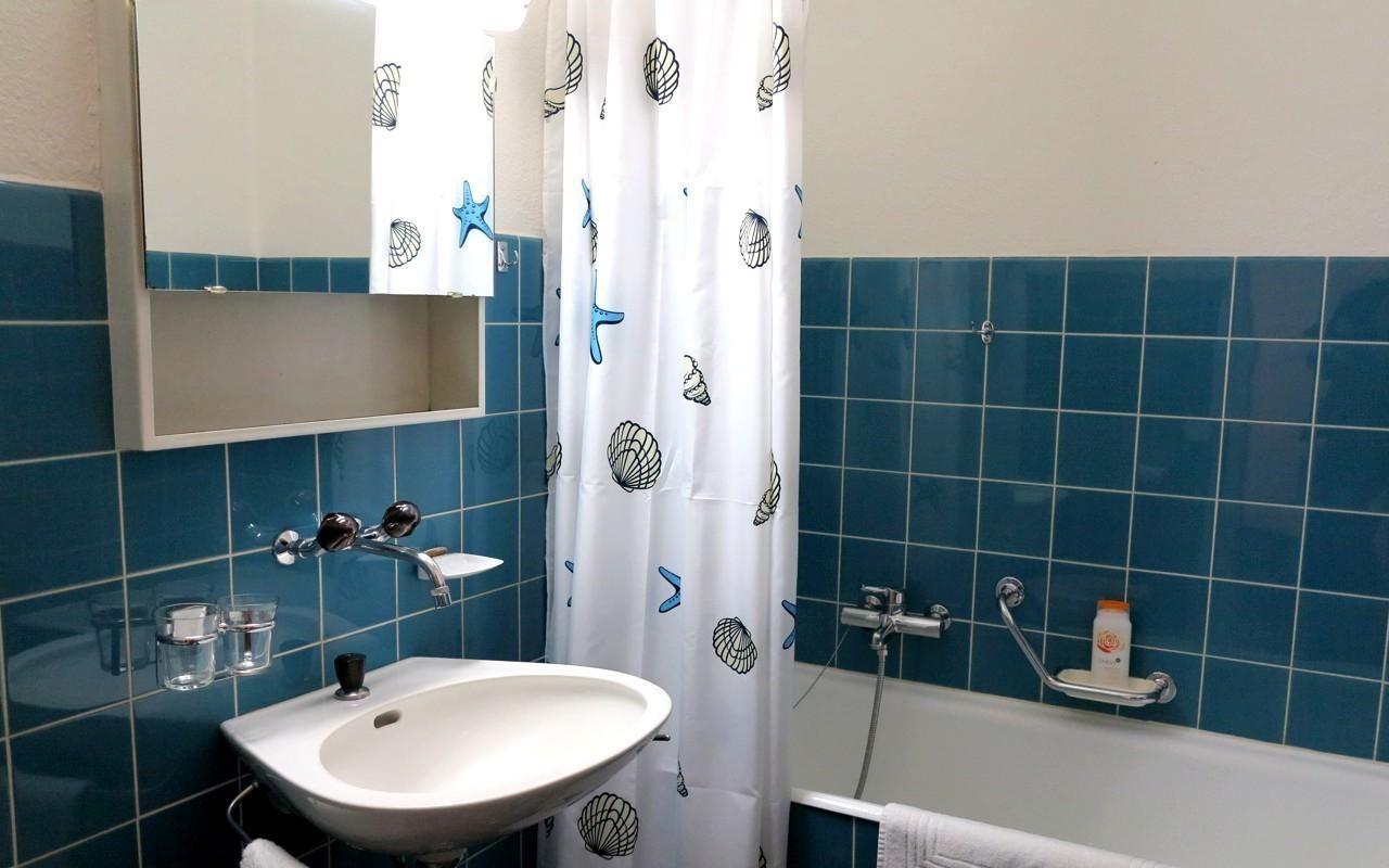 Appartement de vacances Allod Bad 102 (333629), St. Moritz, Haute Engadine - St. Moritz, Grisons, Suisse, image 4