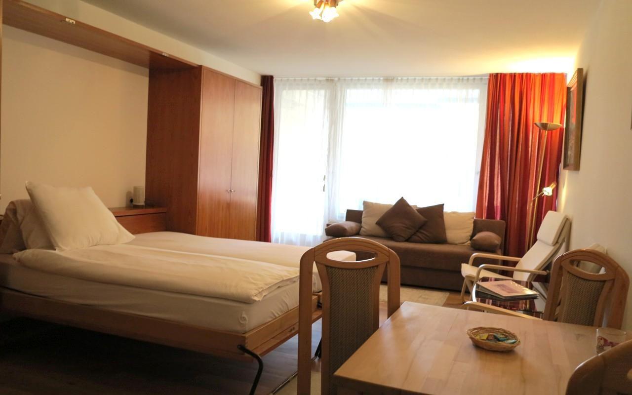 Appartement de vacances Allod Bad 102 (333629), St. Moritz, Haute Engadine - St. Moritz, Grisons, Suisse, image 3