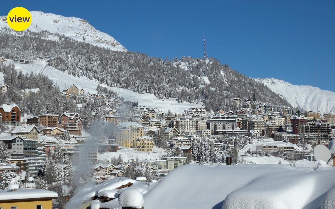 Appartement de vacances Allod Bad 504 (328084), St. Moritz, Haute Engadine - St. Moritz, Grisons, Suisse, image 6