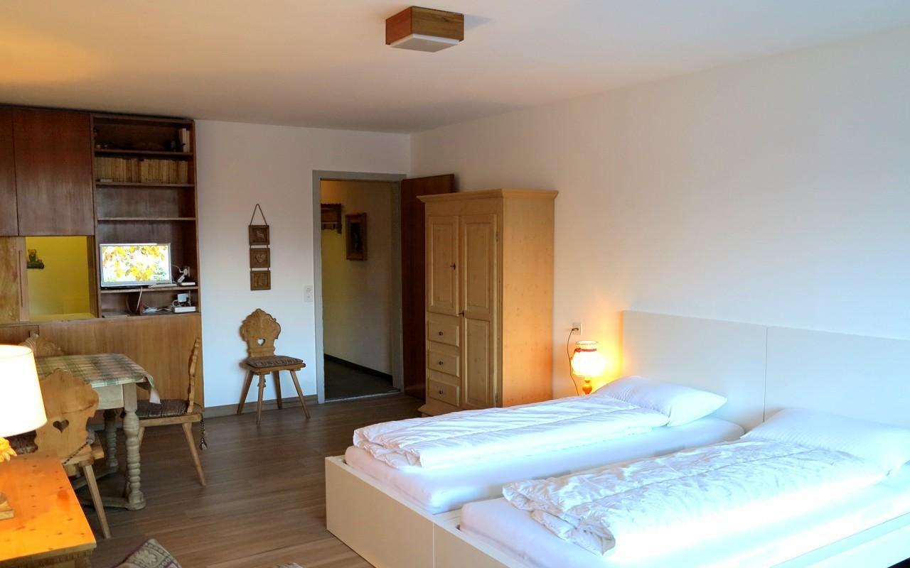 Appartement de vacances Allod Bad 504 (328084), St. Moritz, Haute Engadine - St. Moritz, Grisons, Suisse, image 1