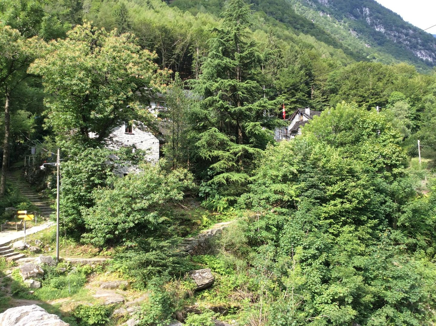 Holiday house Casa Hella (2390629), Lavertezzo, Verzasca Valley, Ticino, Switzerland, picture 23