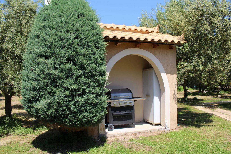 Ferienhaus VASSIA 1 (501439), Thermisia, , Peloponnes, Griechenland, Bild 24