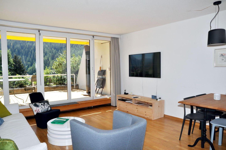 Appartement de vacances Tulai H90 (318344), Scuol, Basse Engadine - Scuol - Samnaun, Grisons, Suisse, image 2