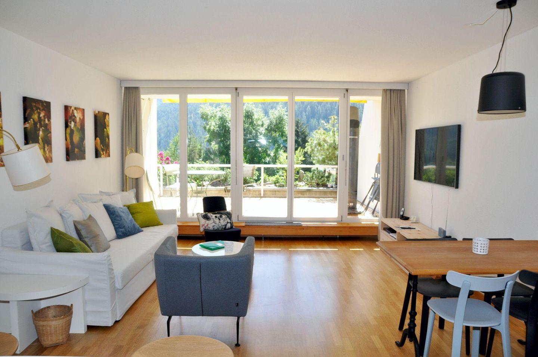 Appartement de vacances Tulai H90 (318344), Scuol, Basse Engadine - Scuol - Samnaun, Grisons, Suisse, image 1
