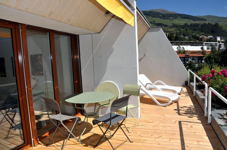 Appartement de vacances Tulai H90 (318344), Scuol, Basse Engadine - Scuol - Samnaun, Grisons, Suisse, image 11