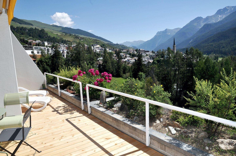 Appartement de vacances Tulai H90 (318344), Scuol, Basse Engadine - Scuol - Samnaun, Grisons, Suisse, image 10