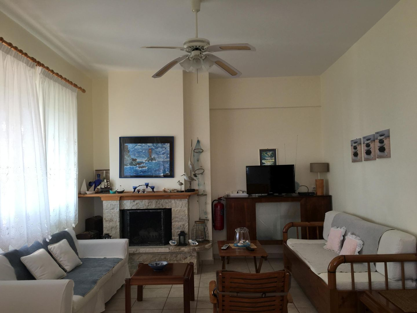 Holiday apartment DIMITRIS (188888), Chrani, , Peloponnese, Greece, picture 5