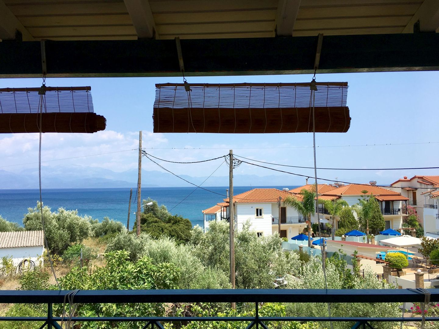 Holiday apartment DIMITRIS (188888), Chrani, , Peloponnese, Greece, picture 3