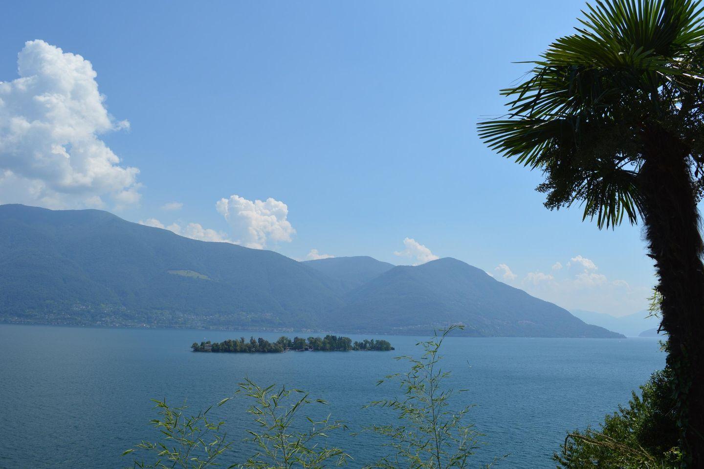 Maison de vacances Casa Rondine (2461475), Porto Ronco, Lac Majeur (CH), Tessin, Suisse, image 20