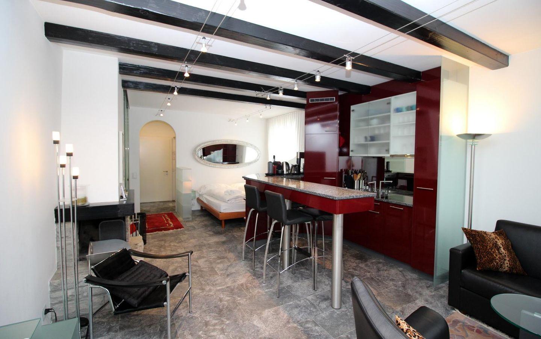 Appartement de vacances Allegria 16 (318085), St. Moritz, Haute Engadine - St. Moritz, Grisons, Suisse, image 5