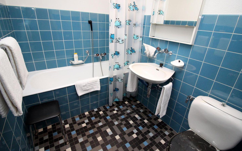 Appartement de vacances Allod Bad 508 (325479), St. Moritz, Haute Engadine - St. Moritz, Grisons, Suisse, image 6