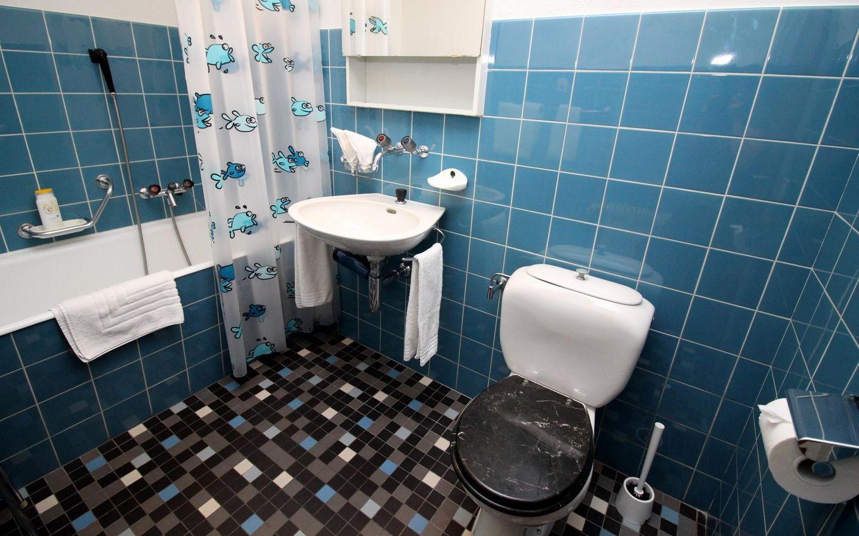 Appartement de vacances Allod Bad 508 (325479), St. Moritz, Haute Engadine - St. Moritz, Grisons, Suisse, image 5