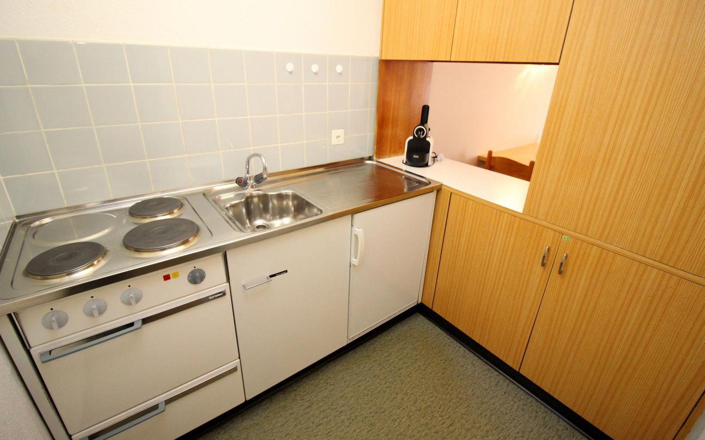 Appartement de vacances Allod Bad 508 (325479), St. Moritz, Haute Engadine - St. Moritz, Grisons, Suisse, image 7
