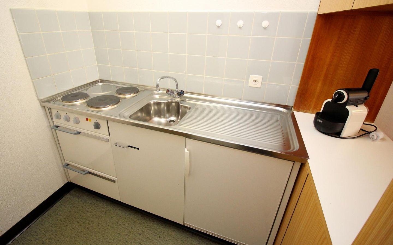 Appartement de vacances Allod Bad 508 (325479), St. Moritz, Haute Engadine - St. Moritz, Grisons, Suisse, image 8