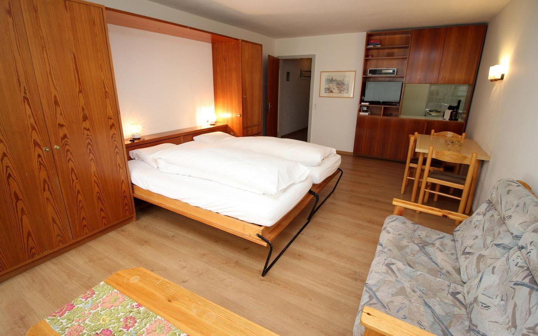 Appartement de vacances Allod Bad 508 (325479), St. Moritz, Haute Engadine - St. Moritz, Grisons, Suisse, image 3