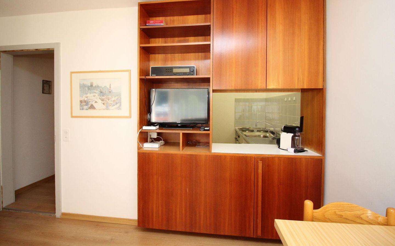 Appartement de vacances Allod Bad 508 (325479), St. Moritz, Haute Engadine - St. Moritz, Grisons, Suisse, image 9