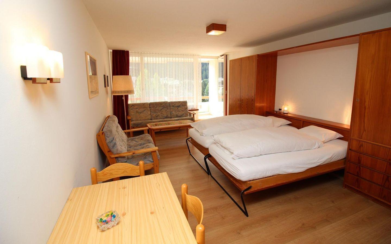 Appartement de vacances Allod Bad 508 (325479), St. Moritz, Haute Engadine - St. Moritz, Grisons, Suisse, image 1