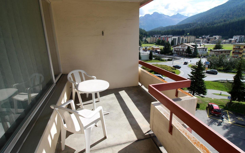 Appartement de vacances Allod Bad 508 (325479), St. Moritz, Haute Engadine - St. Moritz, Grisons, Suisse, image 11