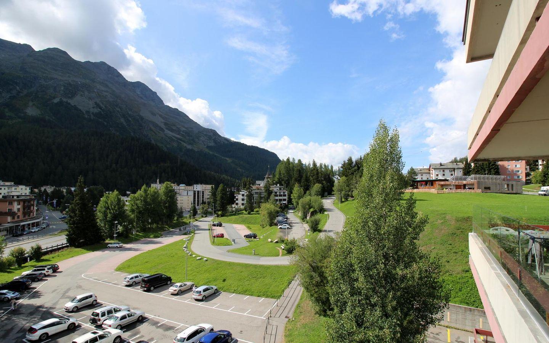 Appartement de vacances Allod Bad 508 (325479), St. Moritz, Haute Engadine - St. Moritz, Grisons, Suisse, image 13