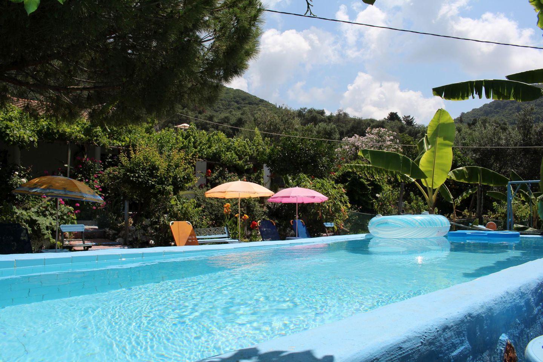 Holiday house ABELAKI 3 (396263), Paramonas, Corfu, Ionian Islands, Greece, picture 5