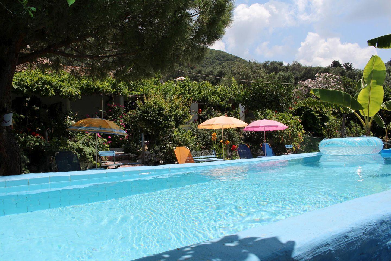 Maison de vacances ABELAKI 3 (396263), Paramonas, Corfou, Iles Ioniennes, Grèce, image 20
