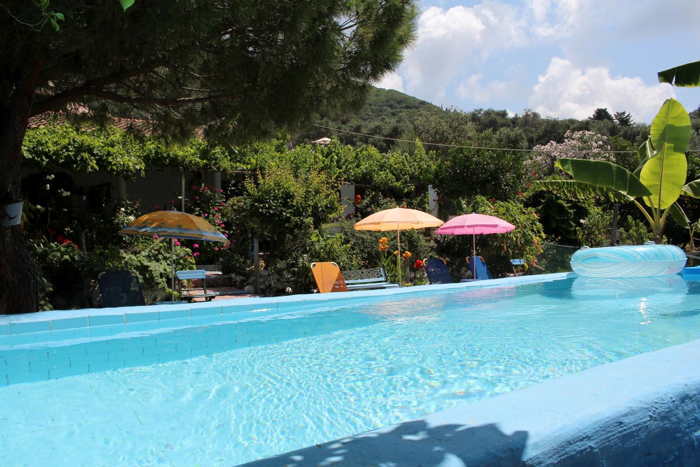 Holiday house ABELAKI 3 (396263), Paramonas, Corfu, Ionian Islands, Greece, picture 20