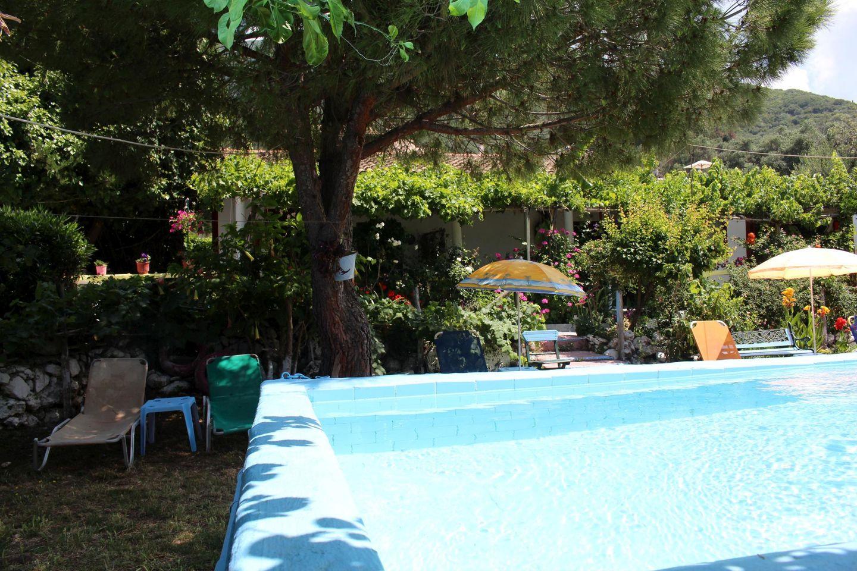 Maison de vacances ABELAKI 3 (396263), Paramonas, Corfou, Iles Ioniennes, Grèce, image 22