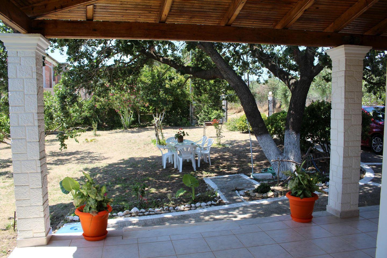 Holiday house CHRISSA (167888), Moraitika, Corfu, Ionian Islands, Greece, picture 21