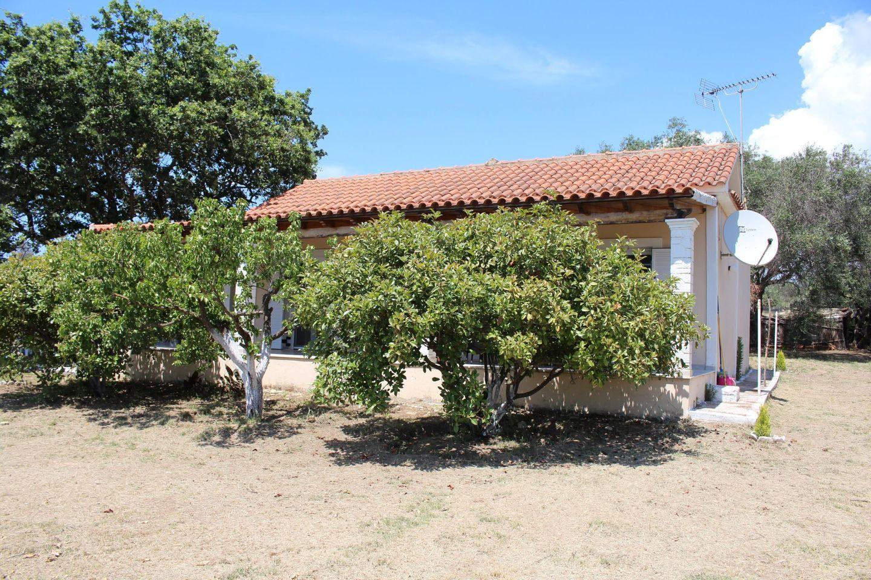 Holiday house CHRISSA (167888), Moraitika, Corfu, Ionian Islands, Greece, picture 2