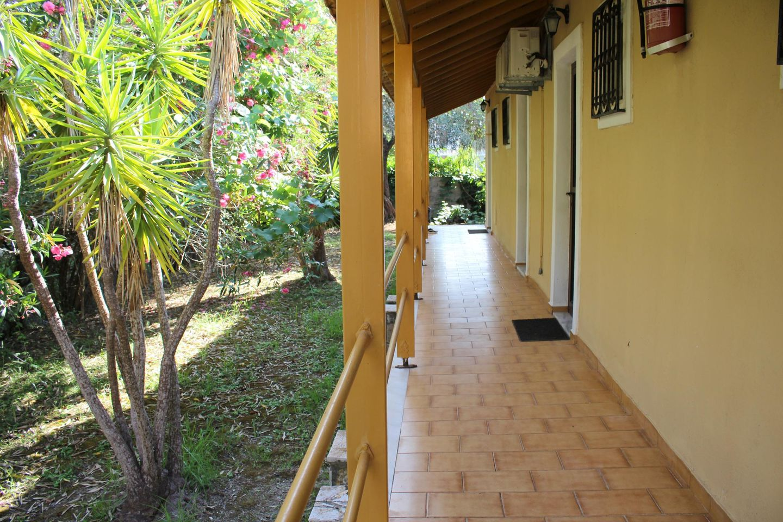 Holiday apartment IRINI-STUDIO 1 (265575), Aghios Petros, Corfu, Ionian Islands, Greece, picture 12