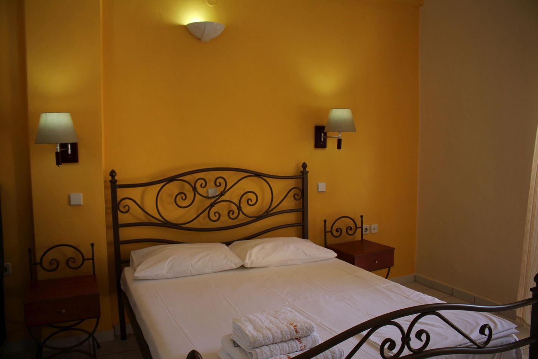 Holiday apartment IRINI-STUDIO 1 (265575), Aghios Petros, Corfu, Ionian Islands, Greece, picture 9