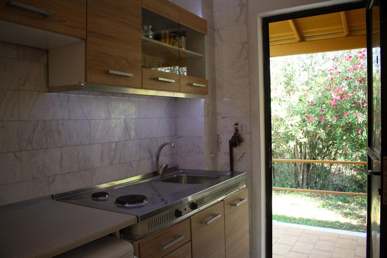 Holiday apartment IRINI-STUDIO 1 (265575), Aghios Petros, Corfu, Ionian Islands, Greece, picture 8