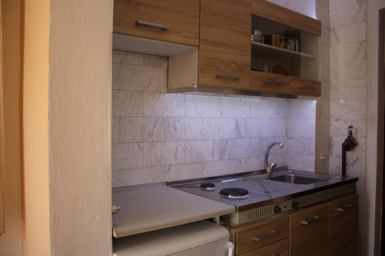 Holiday apartment IRINI-STUDIO 1 (265575), Aghios Petros, Corfu, Ionian Islands, Greece, picture 7