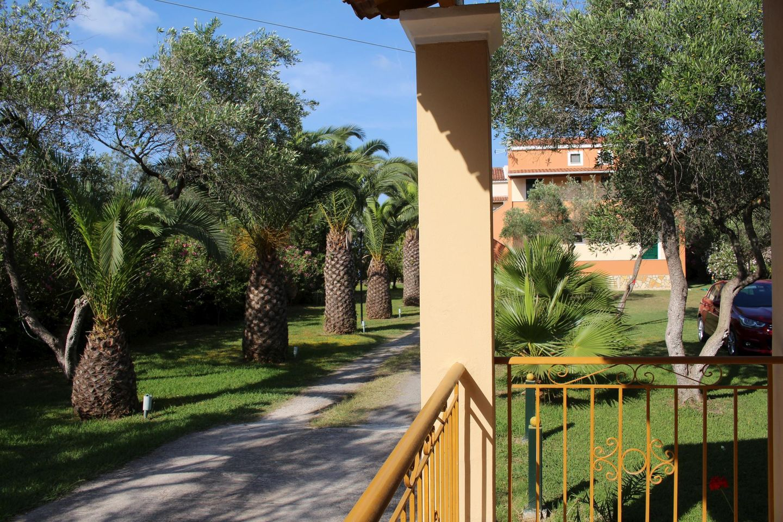 Holiday apartment IRINI-STUDIO 1 (265575), Aghios Petros, Corfu, Ionian Islands, Greece, picture 4