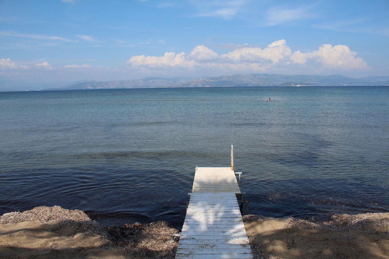 Holiday apartment IRINI-STUDIO 1 (265575), Aghios Petros, Corfu, Ionian Islands, Greece, picture 16