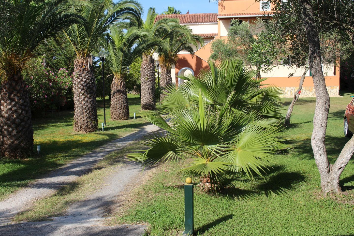 Holiday apartment IRINI (499955), Aghios Petros, Corfu, Ionian Islands, Greece, picture 12