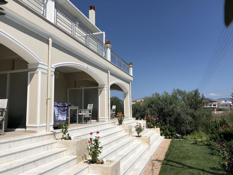 Ferienhaus NEREIDES 2 (359995), Korinthos, , Peloponnes, Griechenland, Bild 8