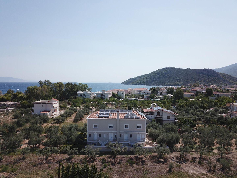 Ferienhaus NEREIDES 2 (359995), Korinthos, , Peloponnes, Griechenland, Bild 34