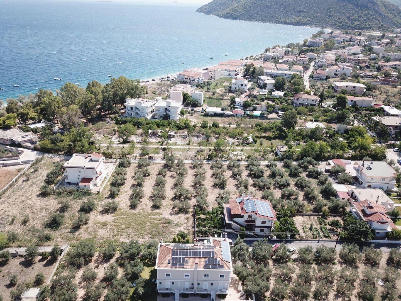 Ferienhaus NEREIDES 2 (359995), Korinthos, , Peloponnes, Griechenland, Bild 35