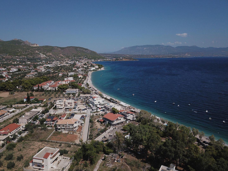 Ferienhaus NEREIDES 2 (359995), Korinthos, , Peloponnes, Griechenland, Bild 48