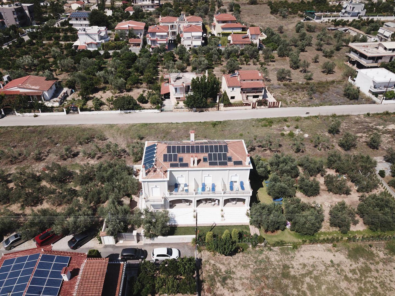 Ferienhaus NEREIDES 2 (359995), Korinthos, , Peloponnes, Griechenland, Bild 33